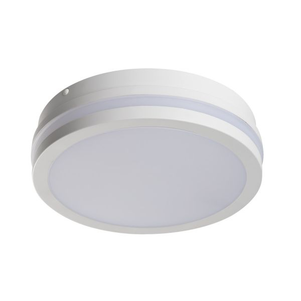 LED-Deckenleuchte BENO 18W NW-O-SE