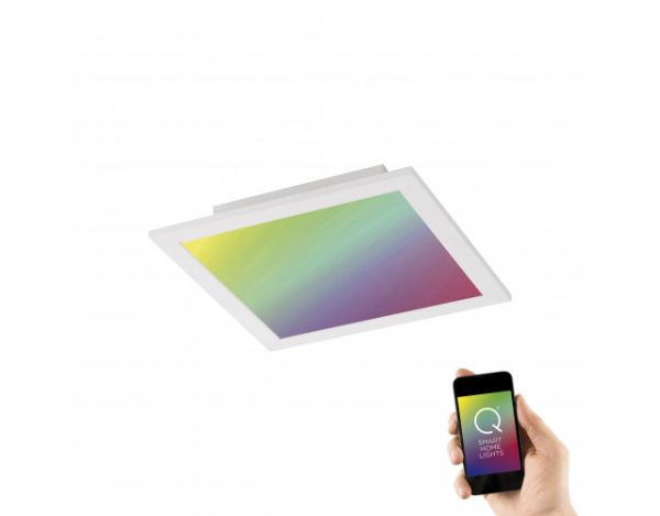 Paul Neuhaus LED-Panel Smart-Home 30x30