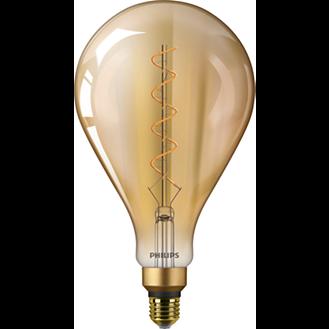 Philips Classic LEDbulb Birne Vintage 5W E27