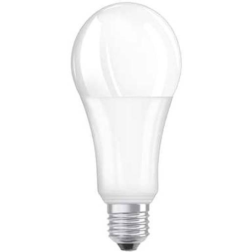 Extrem helle dimmbare LED Birne von Osram 21 Watt 2.500 Lumen