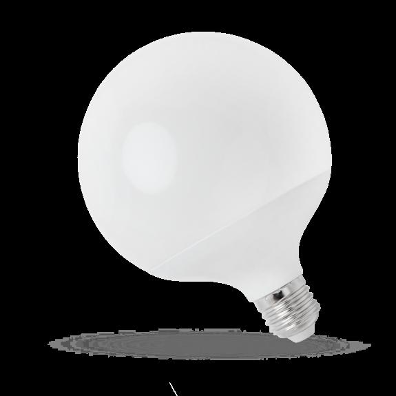 LED Globe Birne E27 16 Watt 1500 Lumen Lichtfarbe wählbar