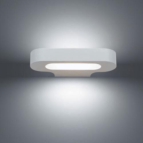 Artemide LED-Wandleuchte Talo parete 20W 3000K 1225 Lumen weiß