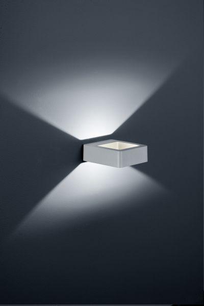 TRIO LED Wandleuchte RENO