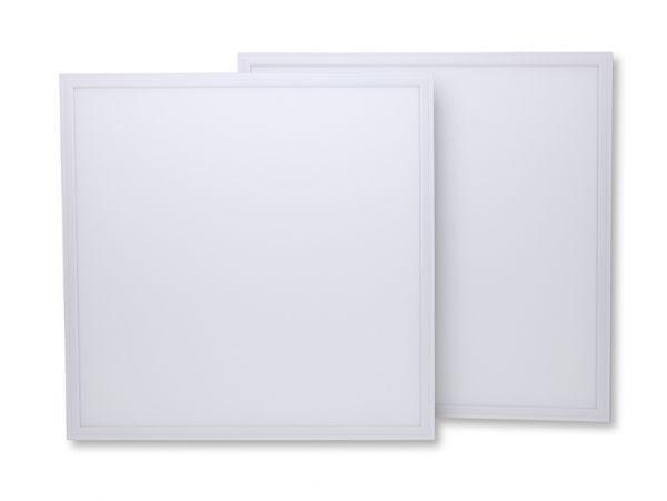 Lecom Ultra Slim LED-Panel 62x62cm 3.200 Lumen 40W TÜV Lichtfarbe wählbar