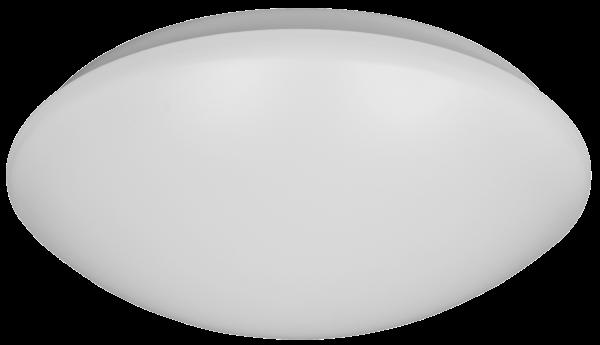LED-Deckenleuchte McShine Star Ø33cm, inkl. 2x 7W LED-Leuchtmittel