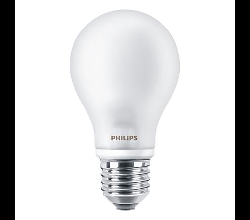 Philips Classic LEDbulb E27 4,5 W matt Filament
