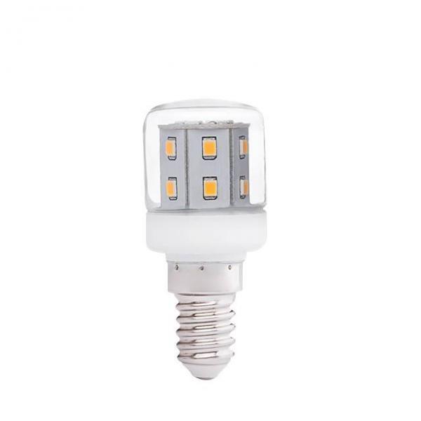 Kanlux SAYA LED E14 Birne kompakte Bauform 2,6 Watt 250 Lumen warmweiß
