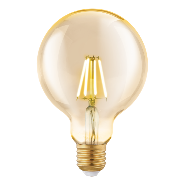 EGLO LED Leuchtmittel E27 Filament