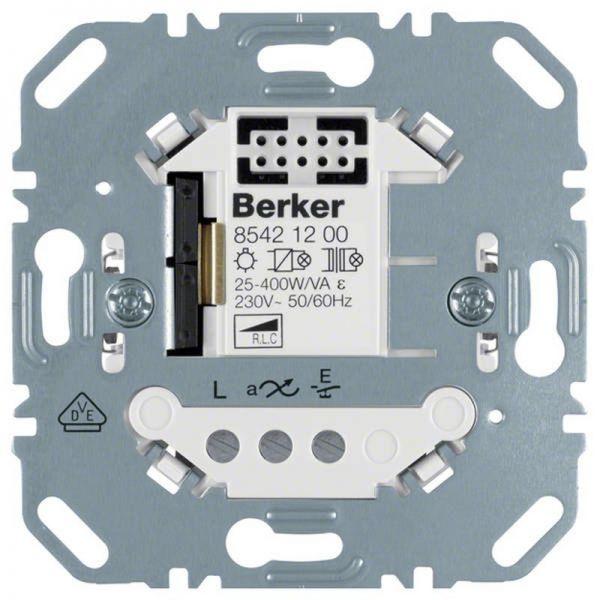 BERK Universaltastdimmer 85421200 1fach