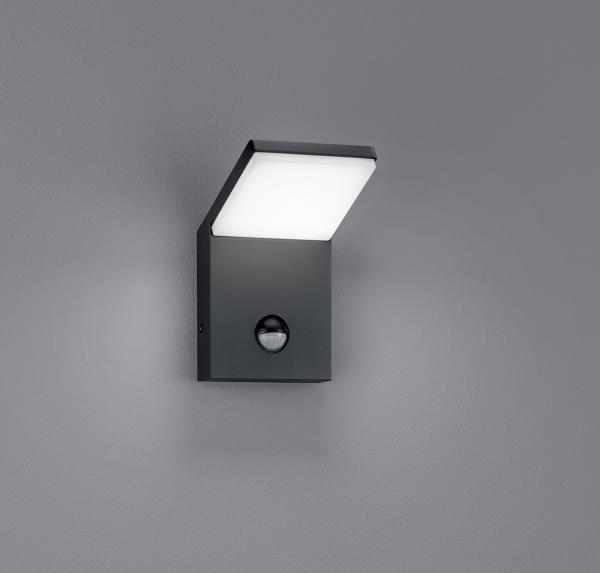 Trio LED Wandleuchten PEARL 9 Watt