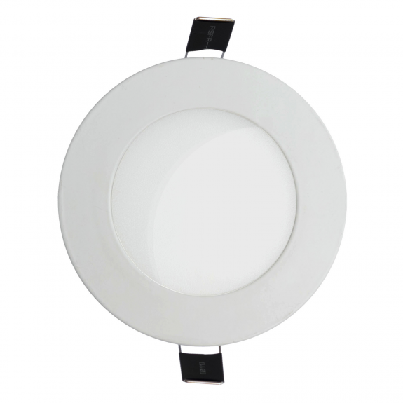 LED Einbauleuchte ALGINE ECO II 6W rund