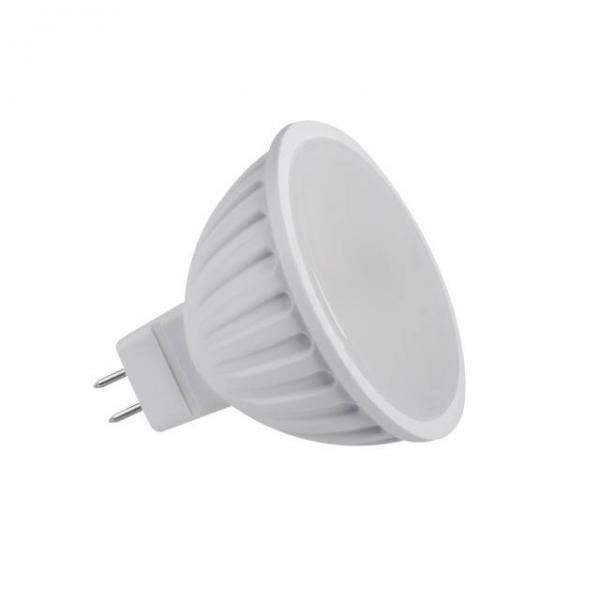 Kanlux TOMI LED GU5.3 Strahler 7 Watt 480 Lumen warmweiß