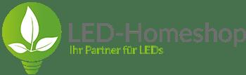 Ihr Onlineshop für LED Leuchtmittel - [LED-Homeshop]